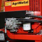 Hydro-Gear hydrostatic pump